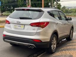 Título do anúncio: Hyundai Santa Fe 2014 3.3 V6 270 cv Gasolina