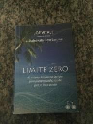 Livro Limite Zero