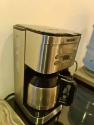 Cafeteira inox