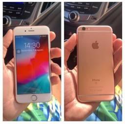 IPhone 6s rose 32 gb