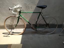 Bicicleta de Corrida Caloi Antiga
