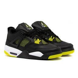 Tênis Nike  Air Jordan 4 Retro do 38 ao 43