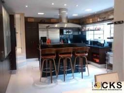 Casa de condomínio de 4 quartos para locação - Alphaville 2 - Barueri