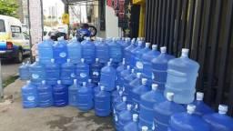 Revenda de água mineral