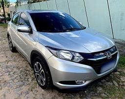 Título do anúncio: Honda HR-V 2016, TROCO em Fiat TORO