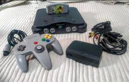 Nintendo 64!