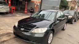 Honda Civic LXL Automático em ótimo estado a venda