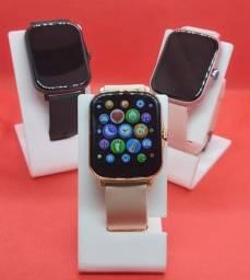 Título do anúncio: Relógio Smartwatch P8 Plus TELA INFINITA