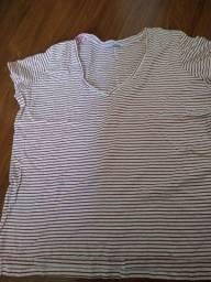 Título do anúncio: Blusa com marca da Zara