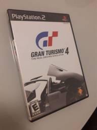 Título do anúncio: Gran Turismo 4