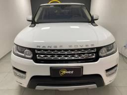 Título do anúncio: Range Rover Sport HSE 3.0
