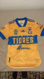 Camisa Tigres UANL-México / HOME