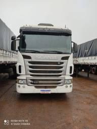 Scania R440/2013
