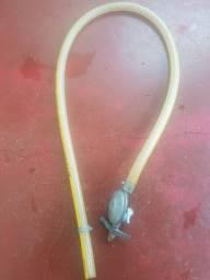 mangueira de gás