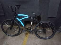 Beach bike reformada