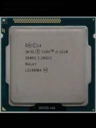 Processador Intel I3 -3320