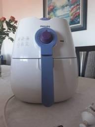 Fritadeira Elétrica Air Fryer Philips- Usada