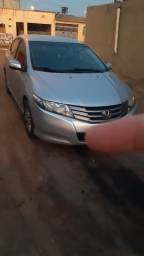 Título do anúncio: O mais barato da região- Honda City 2010 EX Automático
