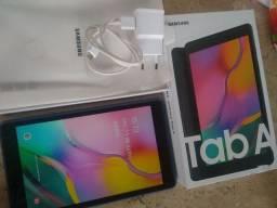 Samsung Galaxy Tab A novo