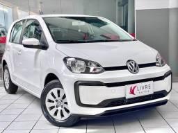 Título do anúncio: Volkswagen UP 1.0 MPI TOTAL FLEX 4P MANUAL