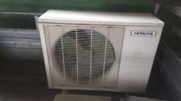 Ar condicionado Hitachi (split)