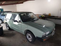 VW/Brasilia impecável