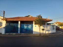 Casa Jardim Nova Santa Rita