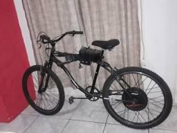 Bicicleta eletrica 500wats