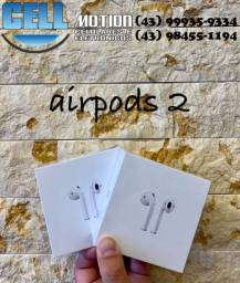 AirPods 2 Apple