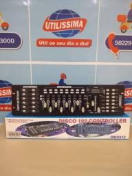 Mesa dmx 512/192 controller