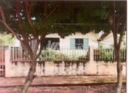 Casa à venda com 2 dormitórios em 03 e 04, Santa mônica cod:624370
