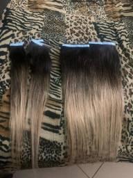 Cabelo humano ombre hair