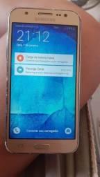 Vendo celular j5 16gigas