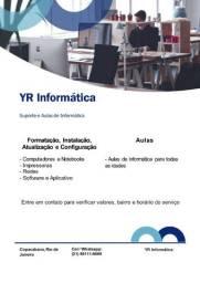 YR Informática
