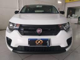 Fiat Mobi Like 1.0 2020   com garantia   ipva 2021