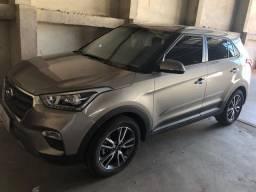 Hyundai Creta Prestige 2.0 (Aut) (Flex)