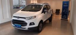 Ecosport Freestyle 1.6 2013/2014 flex