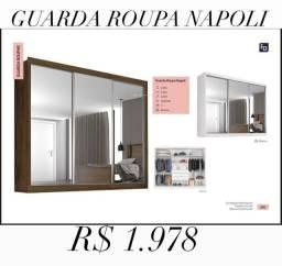 Roupeiro Napoli