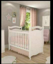 Berço sonho Mini cama Montessoriana nova mdf