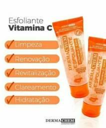 Esfoliante Vitamina C