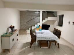 Casa com 3 dormitórios à venda, 220 m² por R$ 670.000,00 - Iporanga - Sete Lagoas/MG