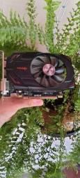 Rx550 de 4gb