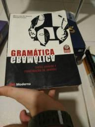 Gramática Maria Luiza