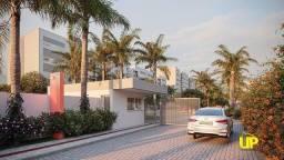 Apartamento com 2 dormitórios à venda, 50 m² por R$ 185.000,00 - Fragata - Pelotas/RS