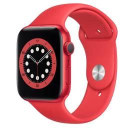 Apple Watch série 6 40mm novo lacrado com 1 ano de garantia Apple.