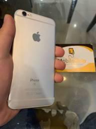 iPhone 6s 32gb prata