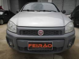Fiat Strada Working 1.4 2016