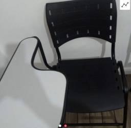 Cadeira universitária para Destro
