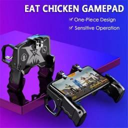 Controle gamer gamepad gatilho