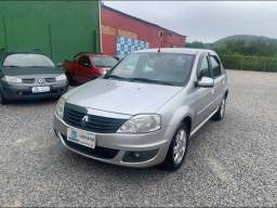 Renault LOGAN Expression Hi-Flex 1.6 8V